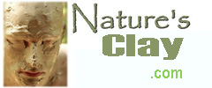 NaturesClay.com